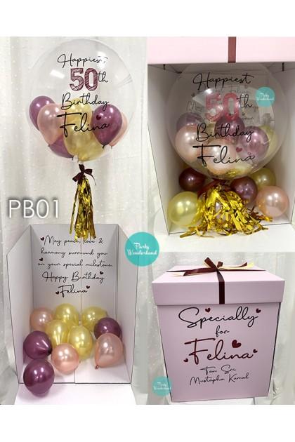 Pink Box 01