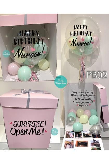 Pink Box 02